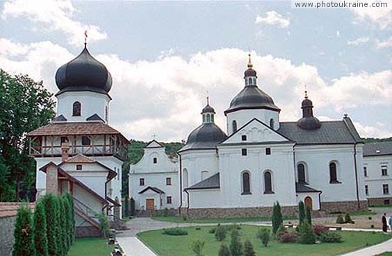 Достопримечательности и храмы Львовщины