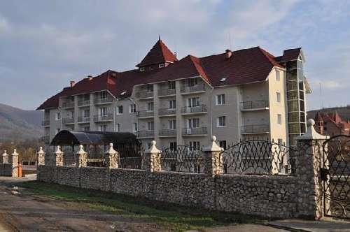 Отели в Поляне Закарпатье